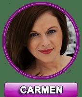 cartomante veggente Carmen