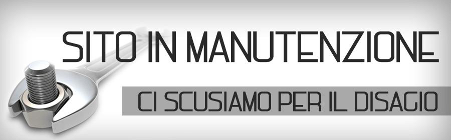 sito-in-manutenzione